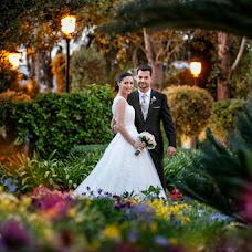 Wedding photographer José Luis Retamosa (JoseLuisRetam). Photo of 31.05.2016
