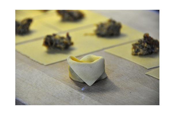 Tortellini Bolognesi Recipe