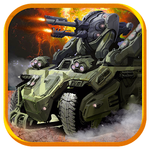 Tank War 2017 for PC and MAC