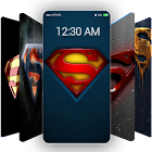 Super Wallpapers  Superheroes 4K icon