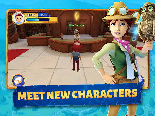 Adventure Academy apkpoly screenshots 20