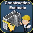 Construction Calculator-Building Material Estimate