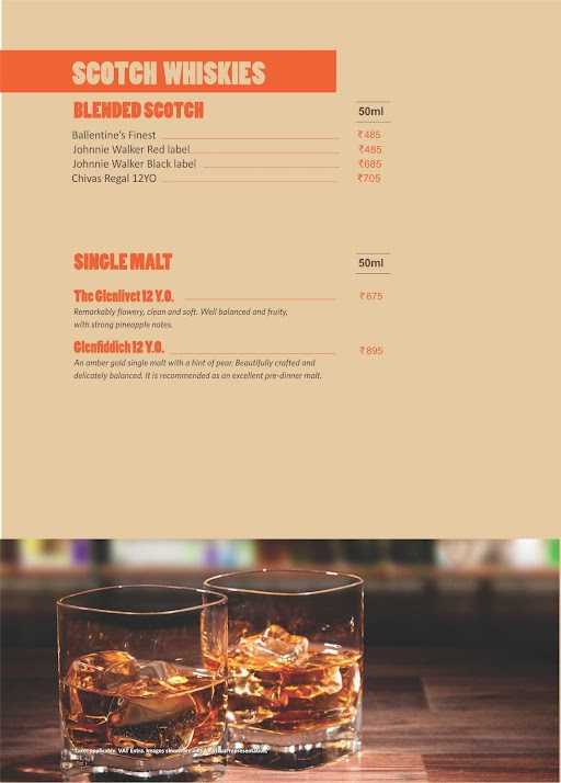 Barbeque Nation menu 4