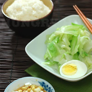 Vietnamese Cabbage Recipes.