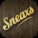 Sneaxs - Sneaker Shop icon