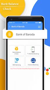 Bank Balance Check Bank Balance Inquiry Aplikasi Di Google Play