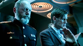 Doctor Who, S:00, E:21, Series 7, Episode 8 - Cold War season-only