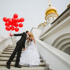 Wedding photographer Maksim Ludchenko (ludchenko). Photo of 28.05.2013