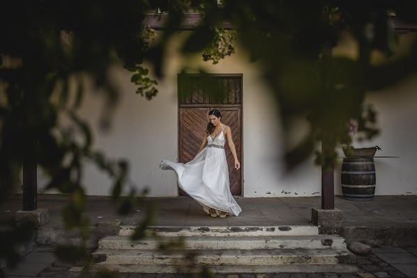 Fotógrafo de bodas Alvaro Tejeda (tejeda). Foto del 05.05.2017