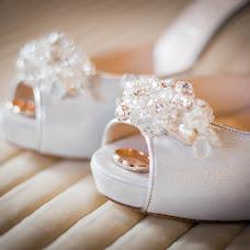 Wedding photographer Alessia Focante (AlessiaFocante). Photo of 29.09.2016