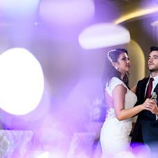 Wedding photographer Vlad Pahontu (vladPahontu). Photo of 15.11.2018