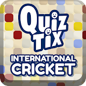 QuizTix: ICC Cricket Trivia - Sports Quiz Game