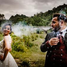 Свадебный фотограф Giuseppe maria Gargano (gargano). Фотография от 08.05.2019