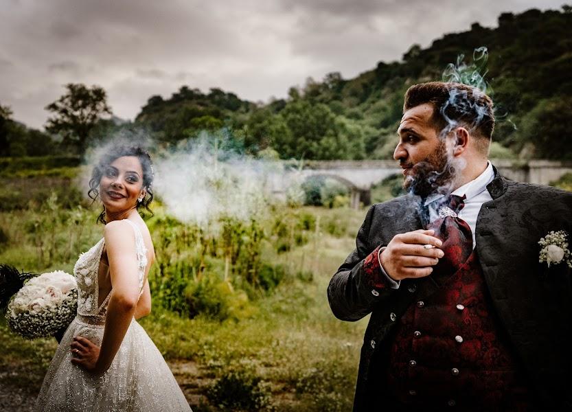Wedding photographer Giuseppe maria Gargano (gargano). Photo of 08.05.2019