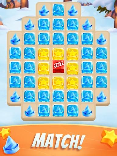 Angry Birds Match (Mod)