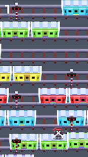 Subway Ninja Jump Free- screenshot thumbnail