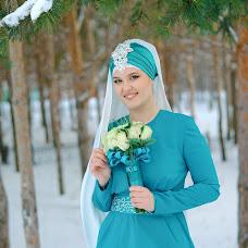 Wedding photographer Zufar Vakhitov (zuf75). Photo of 19.12.2015