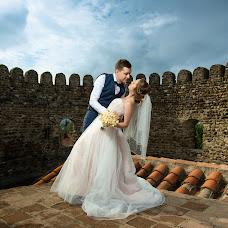 Wedding photographer Benjamin Dolidze (TengoDolidze). Photo of 27.08.2016