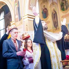 Wedding photographer Ivanna Ilkiv (ivaniko1). Photo of 03.04.2015