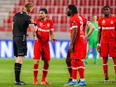 Refaelov wil op dit moment geen vragen beantwoorden over een contractverlenging bij Antwerp