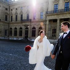Hochzeitsfotograf Igor Geis (Igorh). Foto vom 02.12.2018