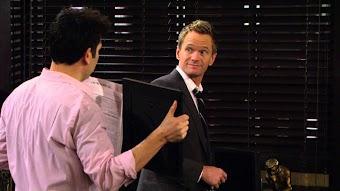 Immer Ärger mit Barney
