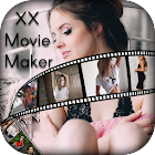 XX Photo Video Maker : X Movie Maker icon