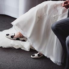 Wedding photographer Mark Wallis (wallis). Photo of 18.05.2017