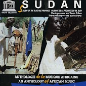 Sudan: Music of the Blue Nile Province - The Ingessana and Berta Tribes