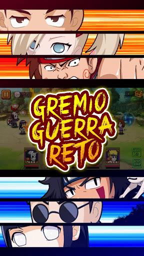 Leyenda Ninja:  Tormenta de batalla 1.0.1 screenshots 1