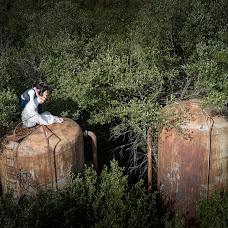 Wedding photographer Santiago Moldes (imagingfactory). Photo of 28.03.2018