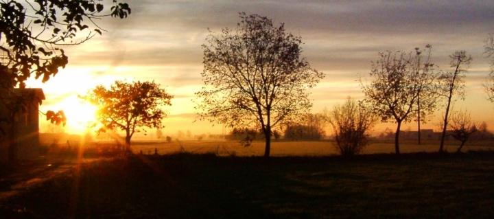 Sunset... di adele