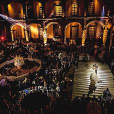 Wedding photographer Alin Solano (alinsolano). Photo of 26.11.2016