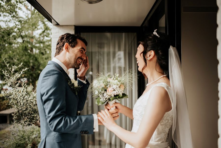 Wedding photographer Linda Ringelberg (LindaRingelberg). Photo of 02.12.2019