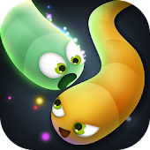 Snake IO: play with buddies