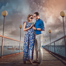 Wedding photographer Timur Musin (Timonti). Photo of 19.07.2016