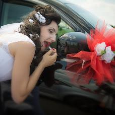 Wedding photographer Irina Polyakova-Shurmovskaya (monnamira). Photo of 05.08.2015