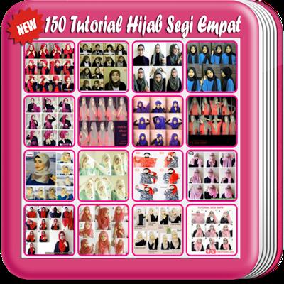 175 Tutorial Hijab 2017 Ofline - screenshot