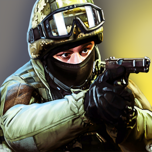 Critical Strike CS: Counter Terrorist Online FPS 6.82mod