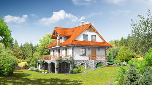 projekt Jaworzynka nowa