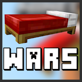 Bed wars for MCPE