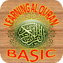 Learning Basic of Al Quran icon