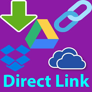 DDLG - Direct Link for Gdrive, OneDrive & Dropbox APK 2 0