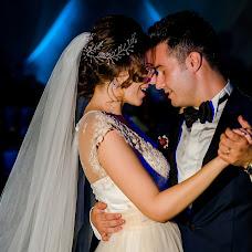 Wedding photographer Andrei Dumitrache (andreidumitrache). Photo of 10.04.2018