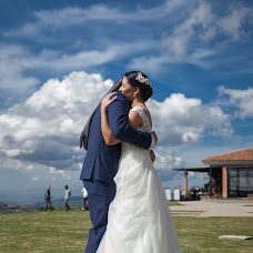Wedding photographer Merlin Guell (merlinguell). Photo of 24.09.2017