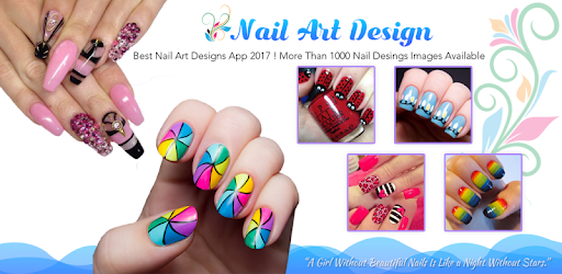 Nail Art Designs 2017 Apps On Google Play