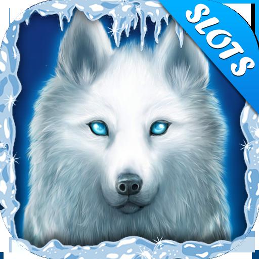 Arctic Wolf: Free Slots Casino 博奕 App LOGO-硬是要APP