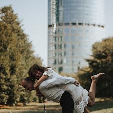 Wedding photographer Ekaterina Ponomarenko (Katemarche1994). Photo of 21.09.2018