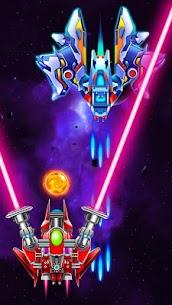 Galaxy Attack: Alien Shooter (MOD) 8