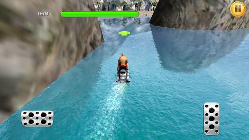 Park A Wave Runner 3D